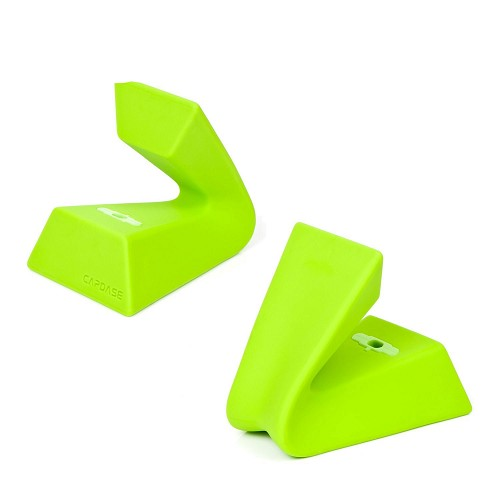 CAPDASE Versa Dock Wave [DS11-VW06] - Green - Gadget Docking